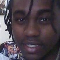 Jamal Darnell Davis
