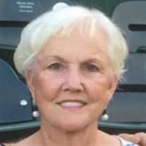 Mrs. Shirley Dean Britt Sutton