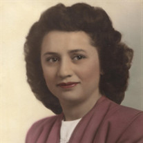 Florence M. Kapsner