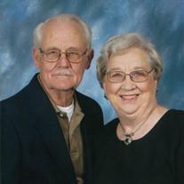 Mrs. Dorothy Faye Carson