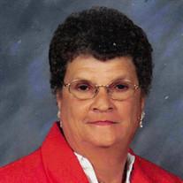 Della Mae Elliott Yancey