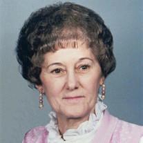 Louise A. Beaudoin
