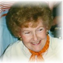 Ann Elizabeth Capps Hyman