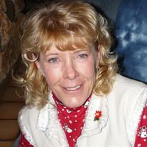 Paulette  A. Pappenfus