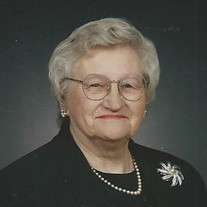 Mrs. Wilma Swofford Brannon