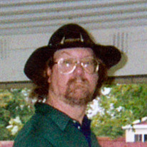 Gregory Alan Wooten