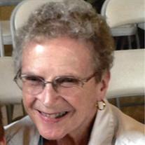 Phyllis O. Hollister