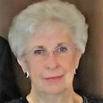 Linda Graham Davis