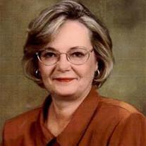 Linda  Broussard  Davis