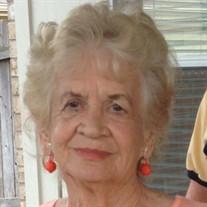 Anne Biggs