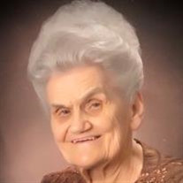 Mrs. Bettie Jean Frazier