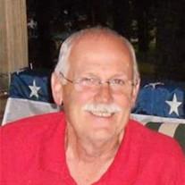Thomas Wayne Sutherland