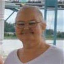 Mrs. Carolyn Sue Evans