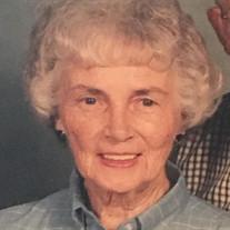 Anne V. Power
