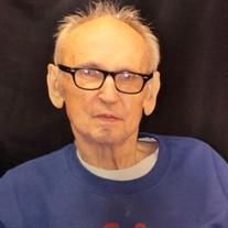John J Wadle