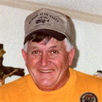 Charles Edward Pelfrey