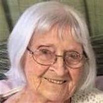 Vera Dean McDonald