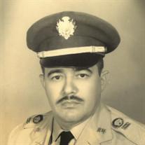Vinicio Castro