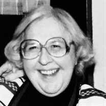 Corinne Virginia Scudder