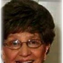 Mary Irene Hawkins