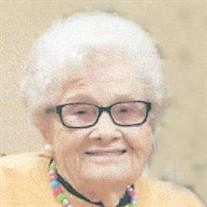 Mrs. Mavis Duncan