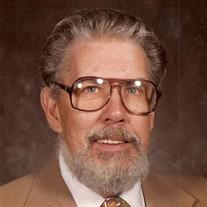 Gerald F. Hinderholtz
