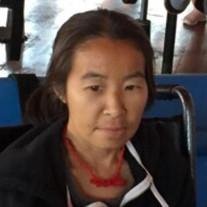 Mrs. True Thao