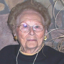 Margaret M. Finsel