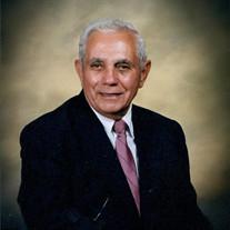 Ed Cassady
