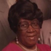 Hilda  Mildred Baltimore-White