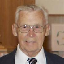 Robert Stanley Ellis