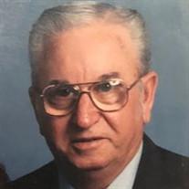 Mr. James Ray Goodin