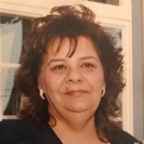 Gloria Rose Barry