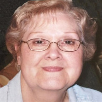 Nina C. (Starcher) Faundez