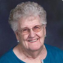 Margaret Helen Hazen