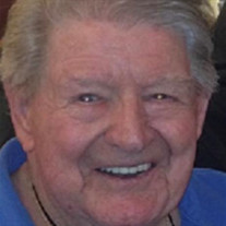John  A. Geus Sr.