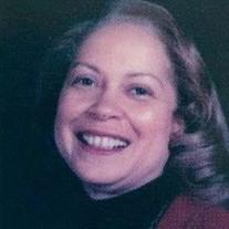Mrs. Andrena V. Nash