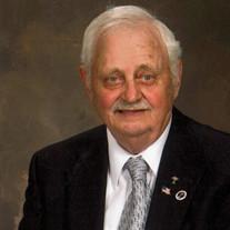 Mr. Harold Gene Jordening