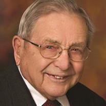 Orman J. Kaiser