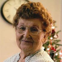 Mildred Eustina Karuza
