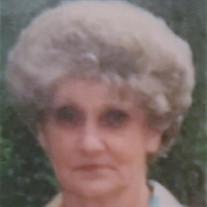 Ida Mae Stancil