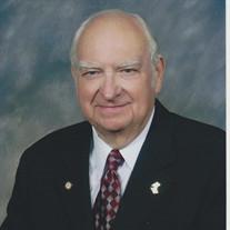 BG William H. Gibbes, Sr. USAR (Ret.)