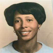Mrs.  Mary  Virginia Coleman Davis