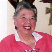 Ruth Alice Scearce Settle