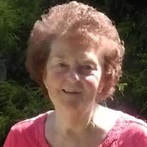 Irene  Elaine Senkiw