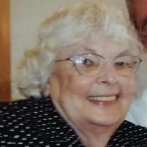 Mrs. Mary Elizabeth Kurth