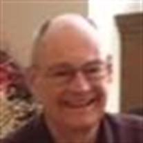 Donald Lee Beard