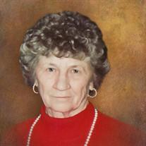 Georgia Lucille Garside