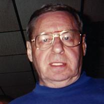 Richard P. Johnson