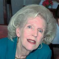 Beryl Cooper Rau